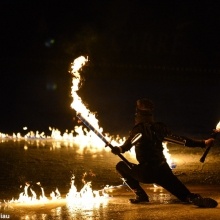 Art on Ice 2014 bonfire-night-performers-uk-entertainment-productions-companies-spark-fire-dance
