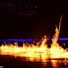 Art on Ice 2014 fire-tornado-effect-custom-special-effects-for-art-on-ice-2014-by-spark-fire-dance