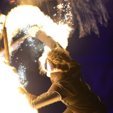 Art on Ice 2014 sparkle-fire-sfx-private-party-perfomers-and-arena-show-dancers