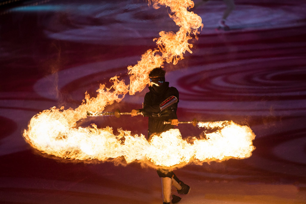 Fire Breathers, Fire Blowers - Fire Breathing Acts - Hire ...