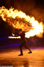 Art on Ice 2014 dragon-fire-staff-at-art-on-ice-switzerland