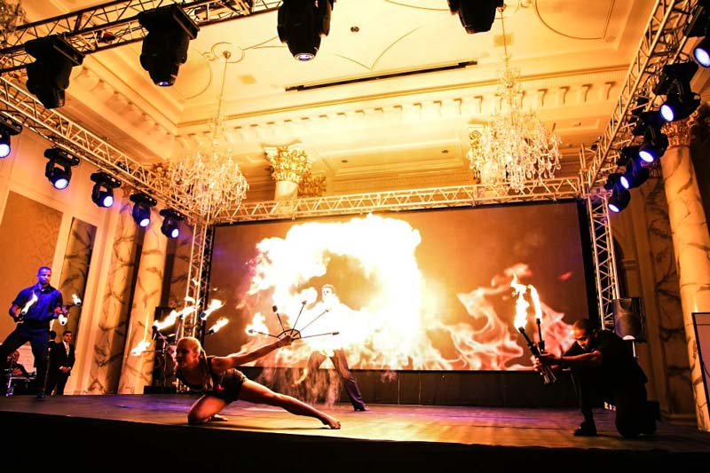 circus show london party entertainment ideas party entertainment